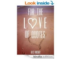 For the Love of Quotes ebook